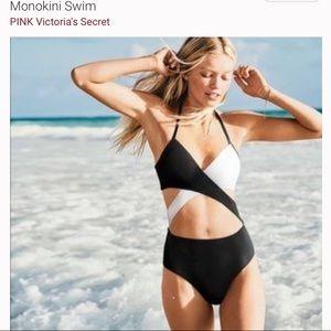 BNWOT Victoria's Secret Monokini Swimsuit